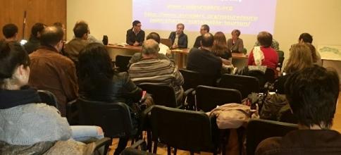 La Junta retoma el proceso de adhesión del Parque Natural del Alto Tajo a la Carta Europea de Turismo Sostenible