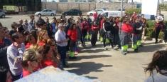 Desconvocada la huelga en Logista Libros tras el preacuerdo que supondrá un incremento salarial progresivo del 30%