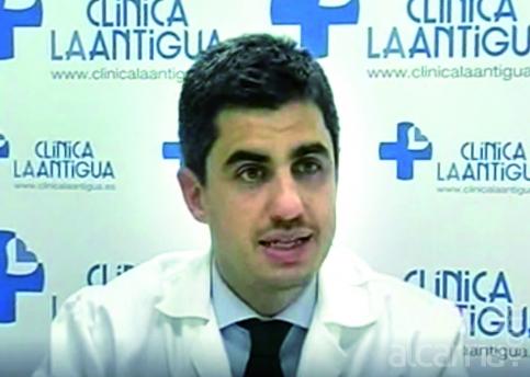 Clínica La Antigua realiza un abordaje integral de las lesiones