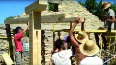 La Junta se muestra abierta al diálogo para reubicar a los 'okupas' de Fraguas