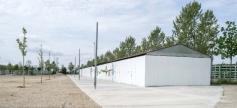 El Parque de Ferias de Marchamalo recibe 46.000 euros en obras de mejora
