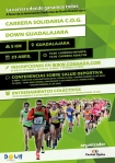 La Carrera de Central Óptica congregará el domingo a casi un millar de deportistas