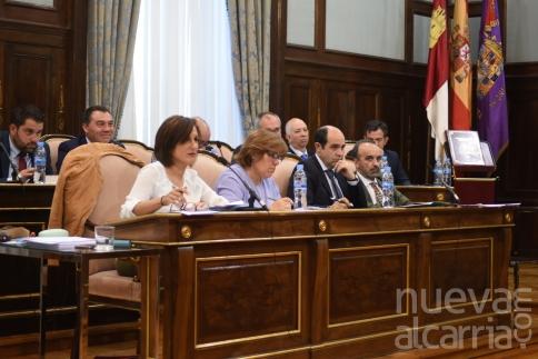 Diputación creará una lista de recursos de los pueblos para luchar contra la despoblación