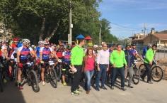 Alejandro Gómez se impone en la X Ruta de las Aliagas