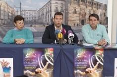 La gimnasia rítmica del futuro tomará Guadalajara