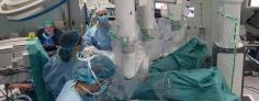 El número de pacientes en lista de espera para trasplante hepático disminuye a