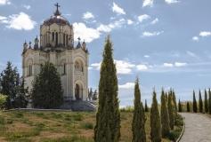 Horarios de apertura de los monumentos de Guadalajara Abierta para el puente del 1 de mayo