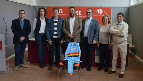 Presentada la III Marcha Cicloturista José Luis Viejo