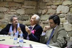El Ayuntamiento de Sigüenza lamenta la muerte de Palomo Linares