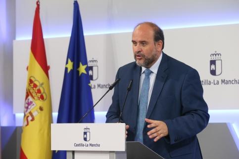 262 municipios de la provincia se beneficiarán de la aprobación de la Inversión Territorial Integrada