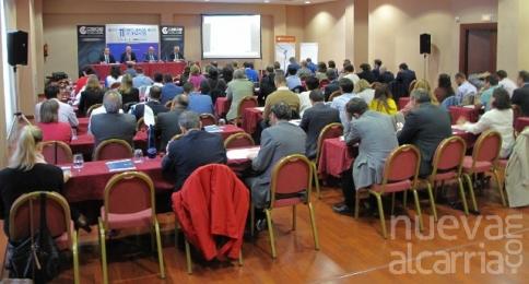 El Foro de Recursos Humanos de CEOE Guadalajara reúne a más de 100 profesionales