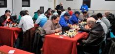 Cuatro días de ajedrez del máximo nivel en Yebes-Valdeluz