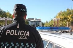 Detenido en Cabanillas un exhibicionista que se mostraba ante menores