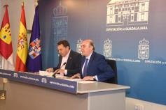 La Diputación exige a la Junta que cumpla el convenio firmado para llevar a cabo el Plan de Empleo