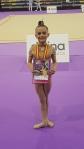La alcarreña Aimara Fajardo, campeona de España