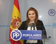 Valdenebro destaca que los PGE permitirán acercar la fibra óptica a 3.000 pequeños pueblos