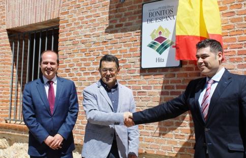 Hita aumenta un 80% sus visitas tras proclamarse como uno de los pueblos más bonitos de España