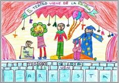 """Alumnado de 17 centros educativos de Guadalajara participan a lo largo de mayo en la muestra """"El Teatro Viene de la Escuela"""""""