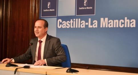 Alberto Rojo insta a la Diputación a que asuma la parte que le corresponde de la subida del SMI en el Plan de Empleo