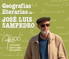 'Geografías Literarias de José Luis Sampedro' comienza el 3 de mayo en la Casa de la Cultura de Azuqueca de Henares