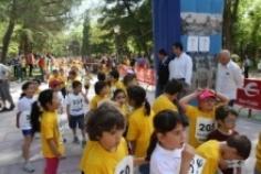 Este sábado, carrera contra el hambre de Manos Unidas