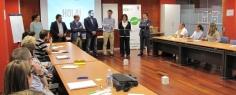Arranca el tercer Espacio Coworking con 22 proyectos empresariales