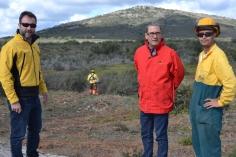 El Gobierno regional destina más de 7 millones de euros a los trabajos de selvicultura preventiva en la provincia de Guadalajara
