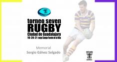 Guadalajara congregará a 180 jugadores en su I Torneo Rugby Seven
