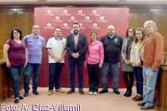 El Ayuntamiento de Azuqueca apuesta por el deporte femenino