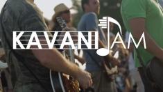 KavaniJam presenta logo y lema, completa los temas de la actuación, y amplía el plazo de inscripción
