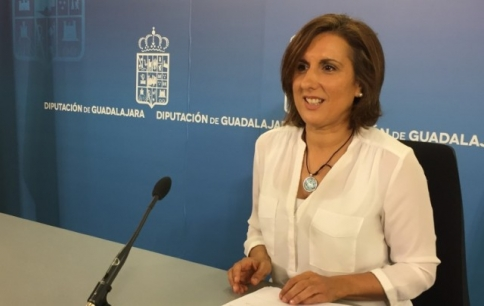 Yolanda Ramírez llevará al Pleno una moción para exigir a la Junta 8 millones de euros comprometidos en materia de empleo