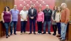 El Ayuntamiento incrementa su apoyo al deporte femenino