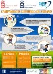 Tres semanas de diversión y aprendizaje en el  IV Campamento Científico de Verano de Yebes