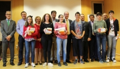 Los ganadores de la Olimpiada Matemática podrán viajar a Ciudad Real