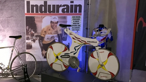 El Museo de la Historia del Deporte llegará a Guadalajara