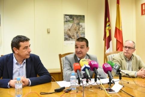 La Junta organiza actividades de educación ambiental para celebrar los Días Europeos de los Parques Naturales y Red Natura