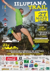La Lupiana Trail llega a su segunda edición con excelentes previsiones