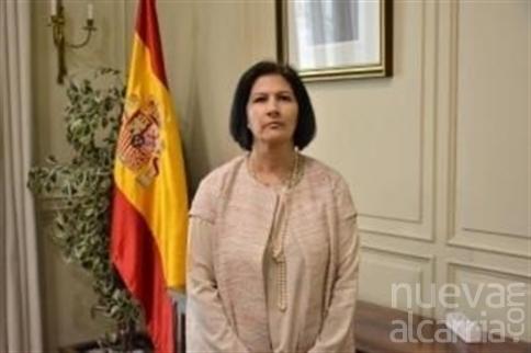 Isabel Serrano Frías, reelegida presidenta de la Audiencia de Guadalajara