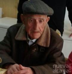 Hallan sin vida al anciano desaparecido, Ángel Pérez, junto a la Ronda Norte