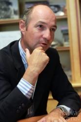 Juan Pedro Domecq: