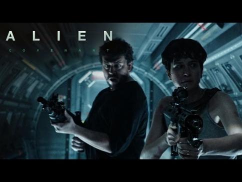 Alien Runner