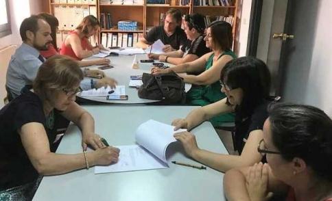 Firmado el convenio de Ayuda a Domicilio de Guadalajara con un 3% de subida salarial para este año