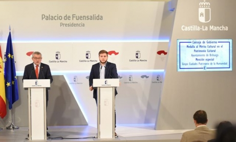 El Gobierno regional reconocerá por primera vez la excelencia de la creación, la conservación y el fomento de la cultura