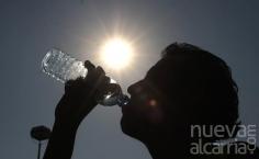 Alerta por ola de calor durante los próximos días