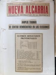 España celebra hoy los cuarenta años de las elecciones generales de 1977