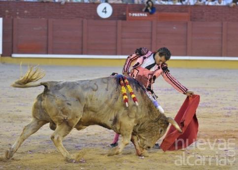 Muere de una cornada el torero Iván Fandiño