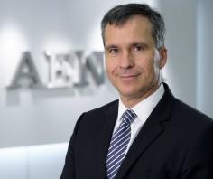 Rafael García Meiro, director general de AENOR