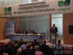 APAG celebra 40 años trabajando por el futuro del campo de la provincia