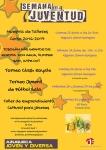 La Muestra de Talleres abre el programa de la Semana de la Juventud