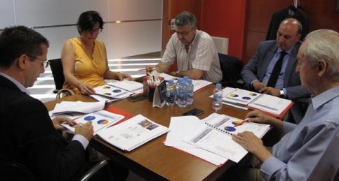 El CEEI de Guadalajara se encuentra al 91 por ciento de ocupación